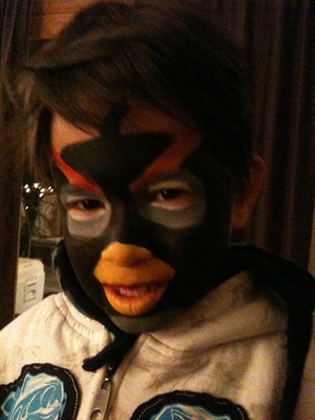 Gallery of Photos of Big Grins Face Painting Body Art in ...